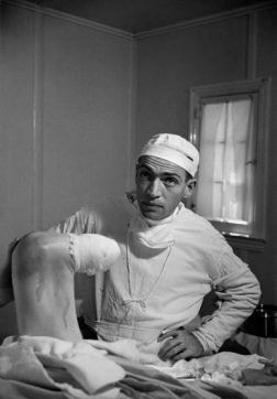 15-not-published-in-life-dr-ceriani-examines-his-handiwork-after-the-partial-amputation-of-a-patients-leg-thomas-mitchell