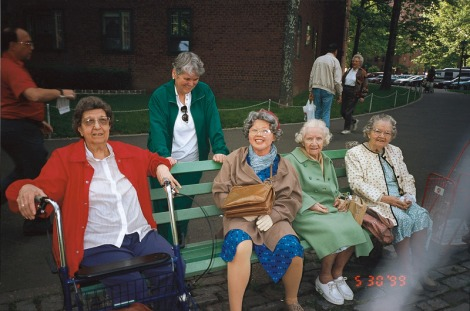 The Seniors Project